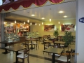 Отделка кафе и ресторанов